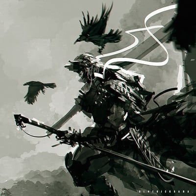 Benedick bana force comp final lores