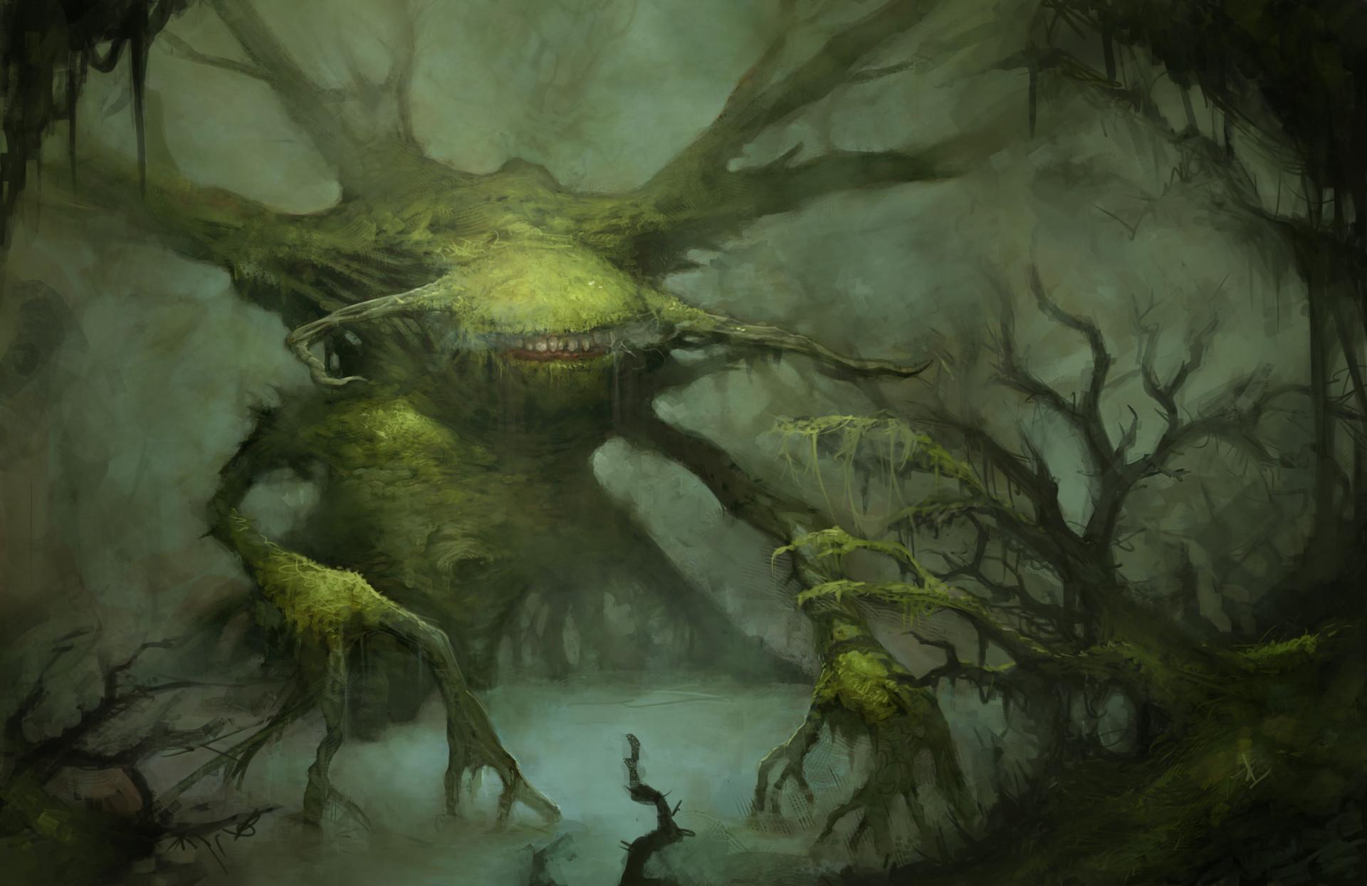 Christer degerman tree1