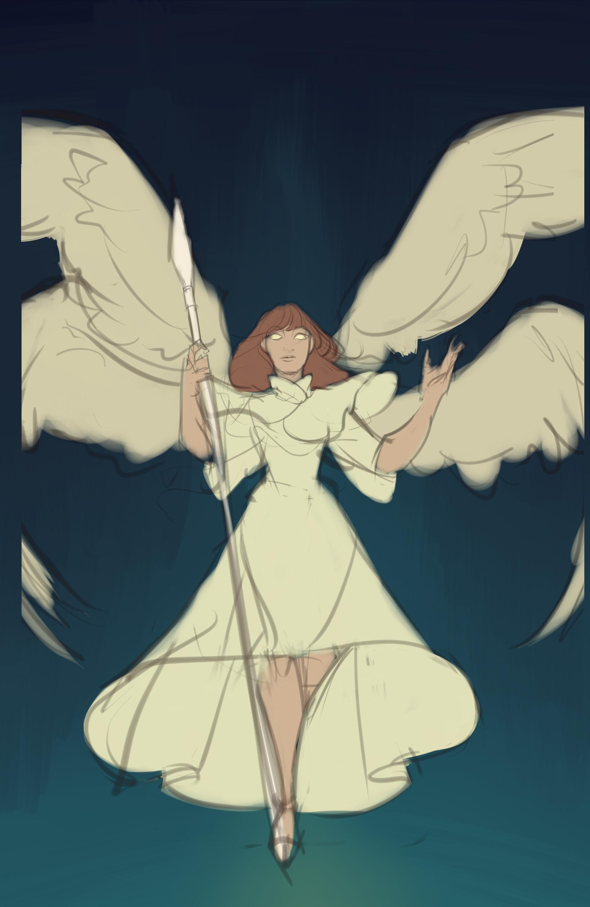 Tessa low akera goddess 02