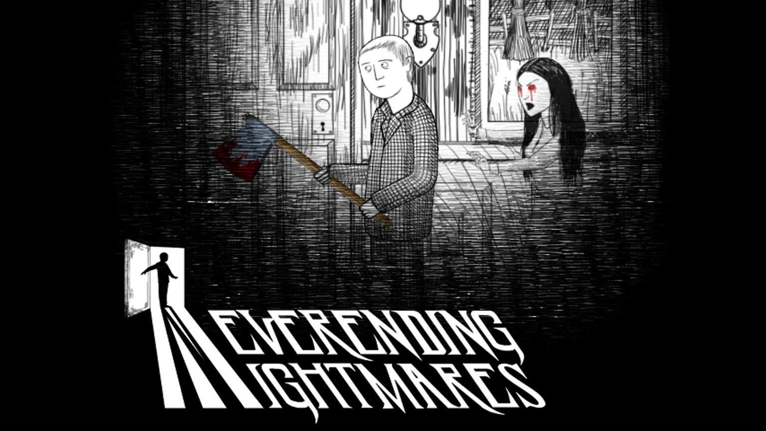 Joe Grabowski Neverending Nightmares