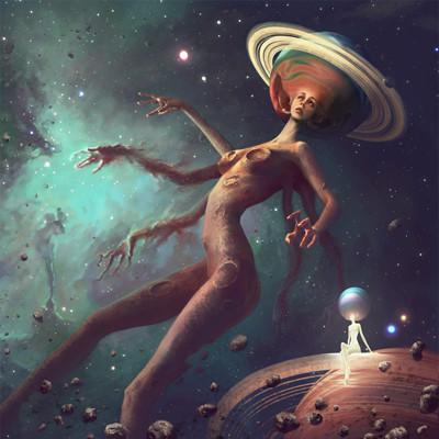 Quentin castel lady galaxy profondeur amelioree petit format