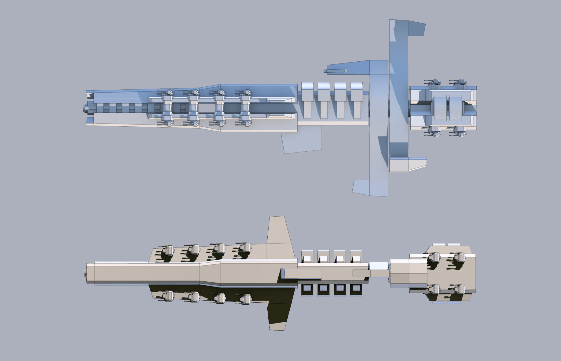 Kelvin liew orthographic