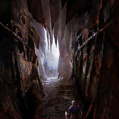 Ilya nazarov carndum hallway1