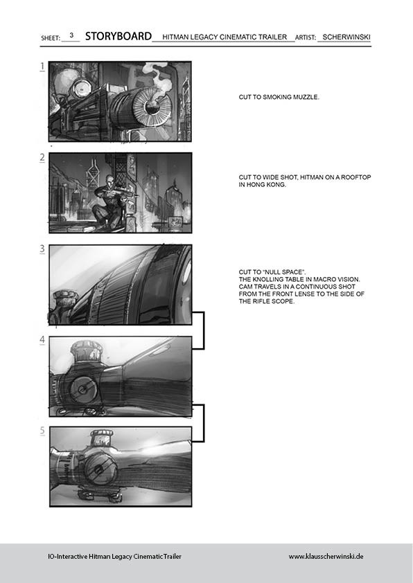 Klaus scherwinski hitman storyboards legacy trailer4