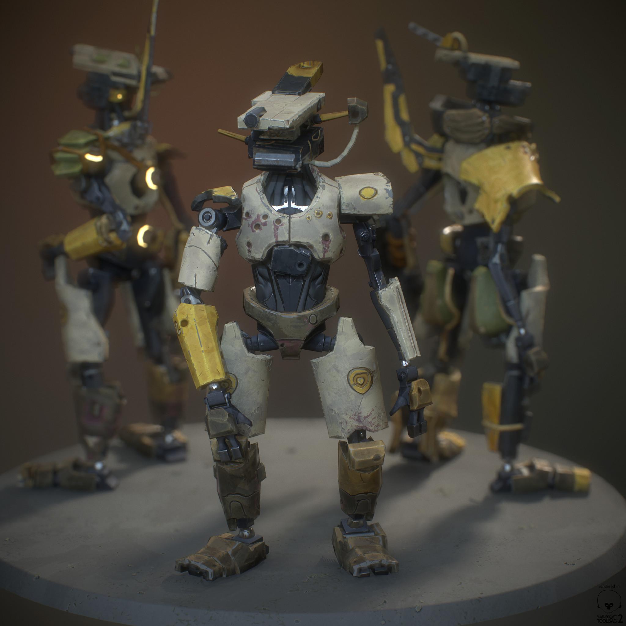 Surveyor Tier 1