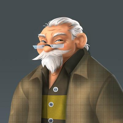 Vipin jacob grandfather clr 02