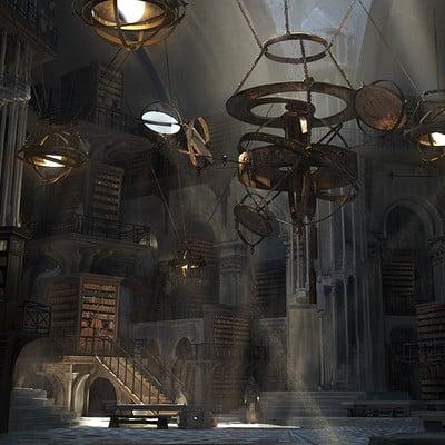 Karakter design studio got6 citadel fd 01