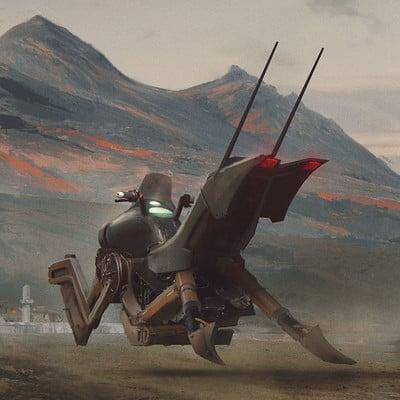 Nick foreman rebel horizons 03