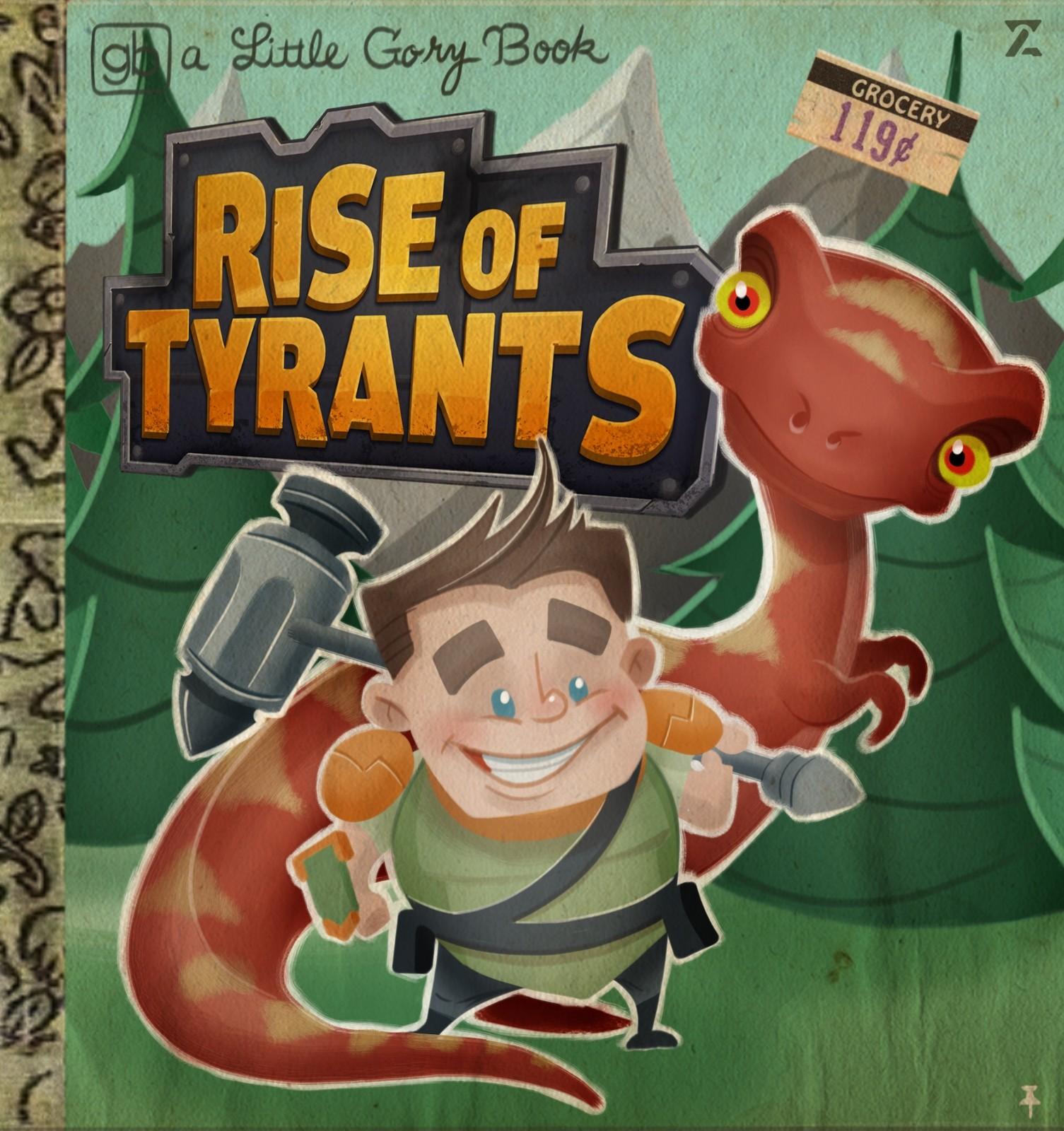 Rise of Tyrants (rip)