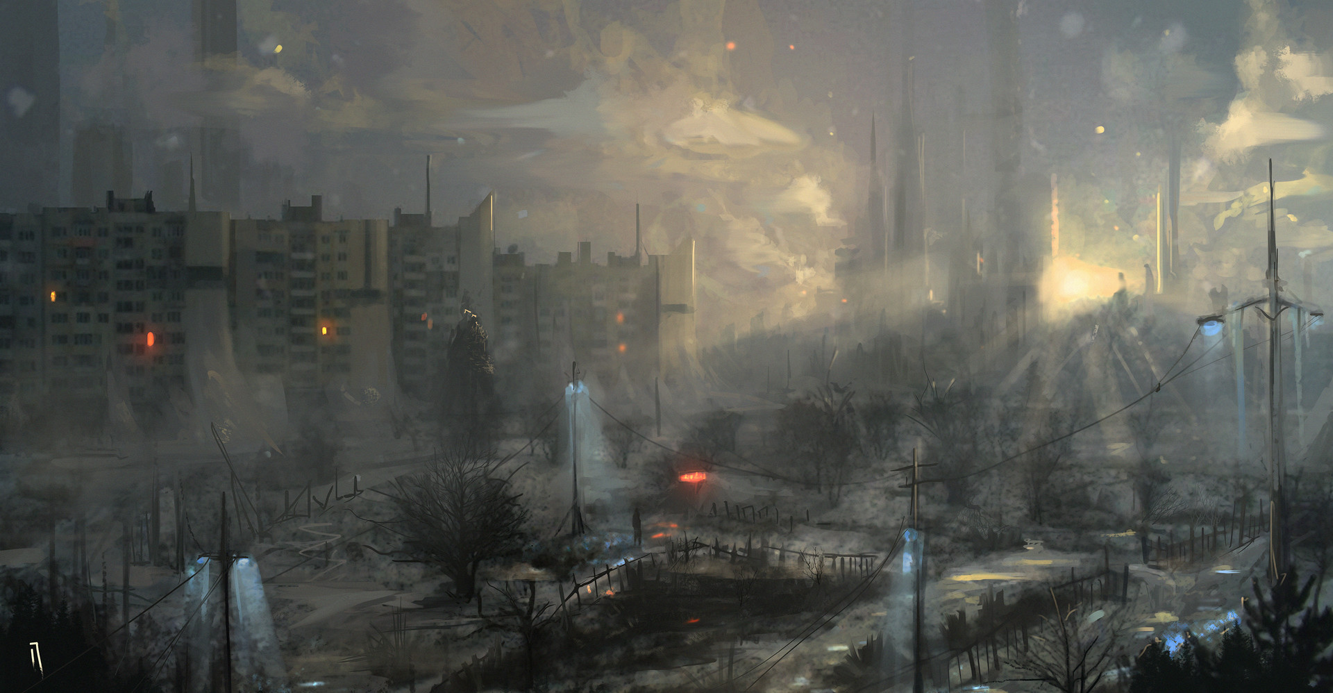 Ismail inceoglu snowbits