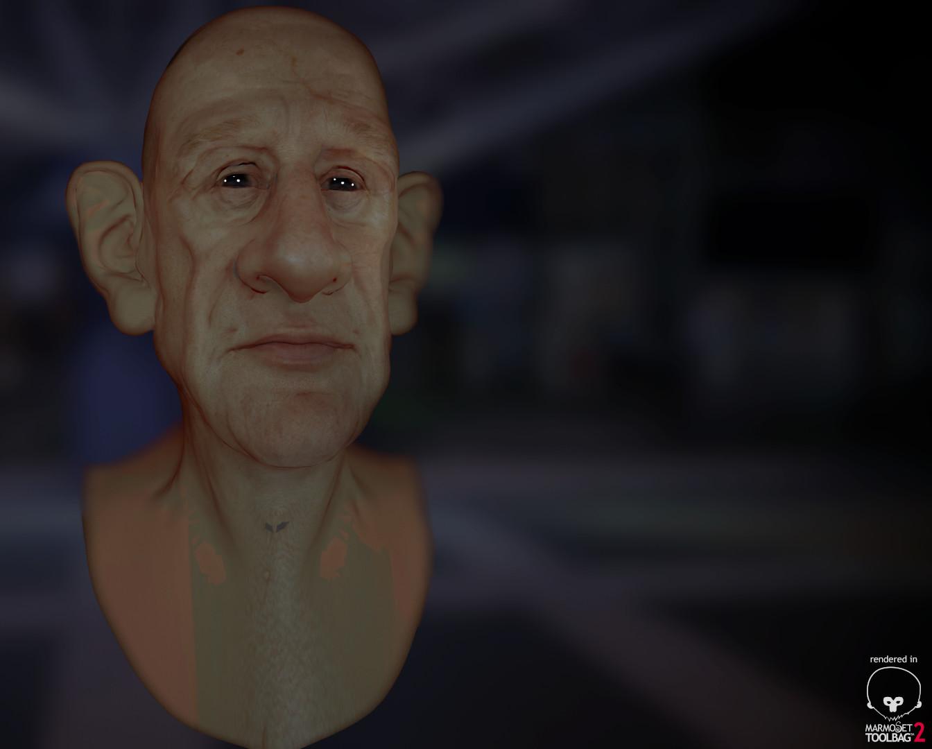 Pierre benjamin screenshot012
