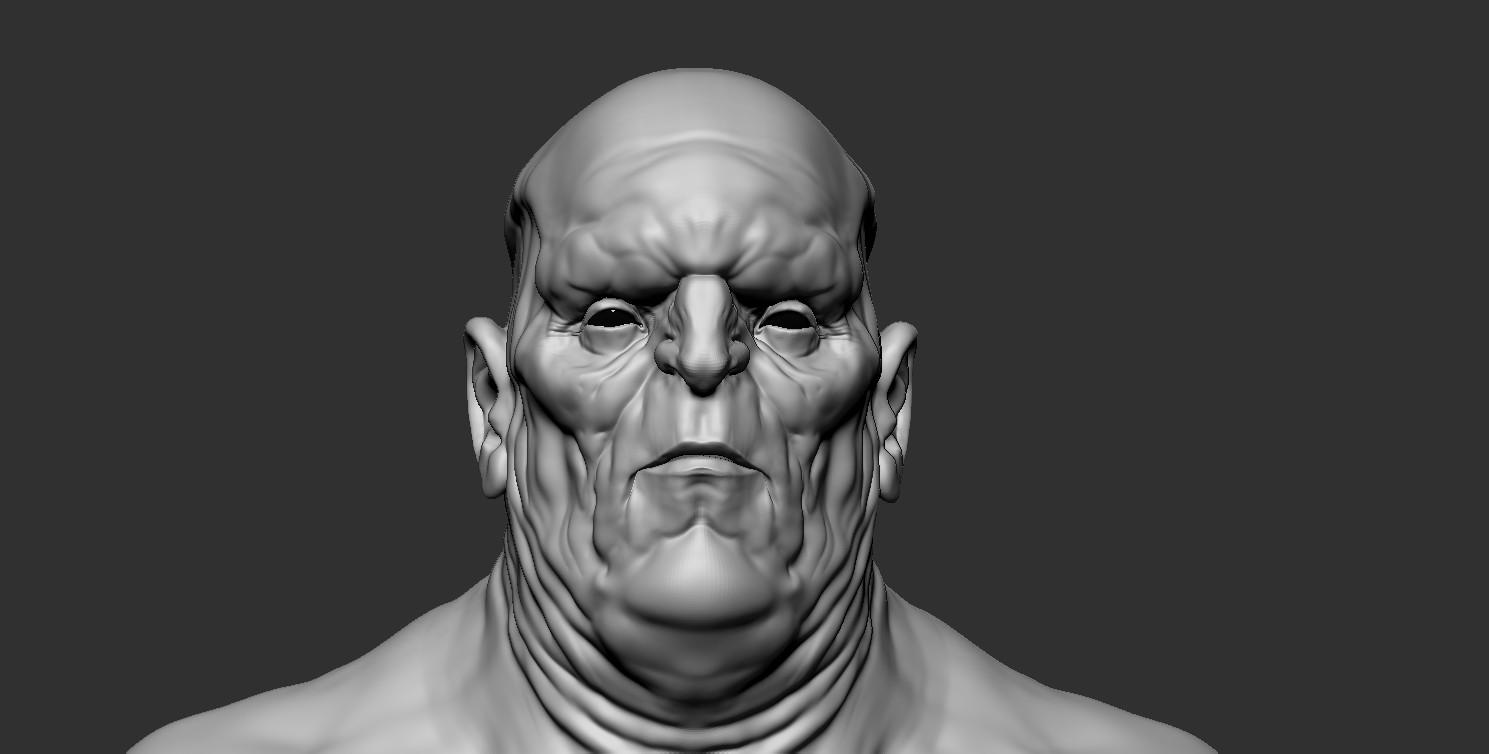 last version of  face