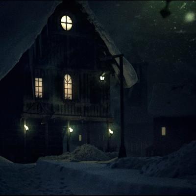 Lars gunnar thorell darkrider tavern