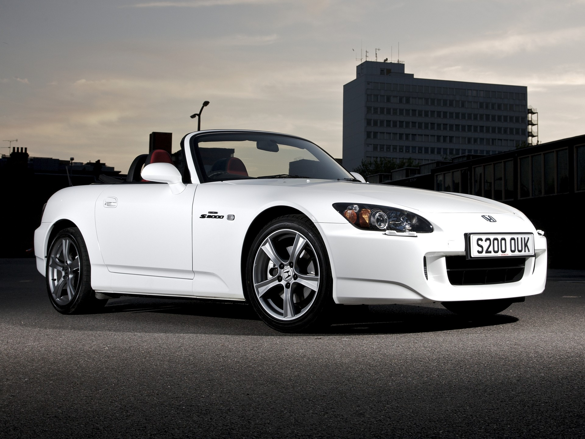 Andre camacho design autowp ru honda s2000 ultimate edition uk spec 18