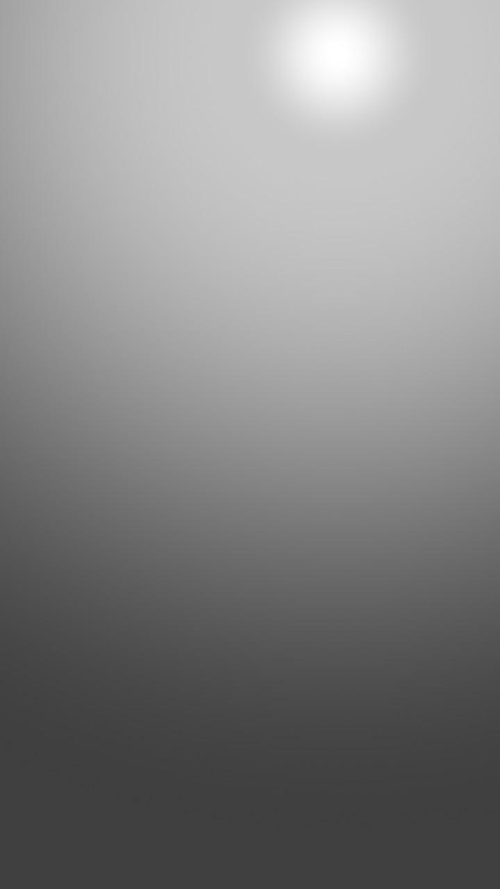 Autodesk Sketchbook. Radial gradient fill.