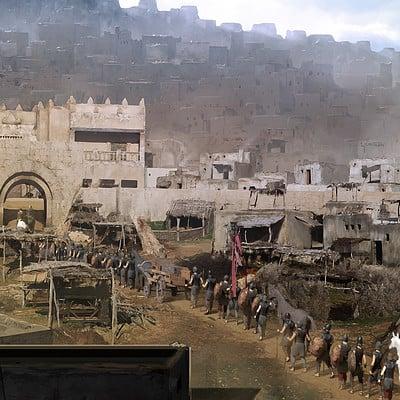 Joseph diaz sauls palace 2 v1