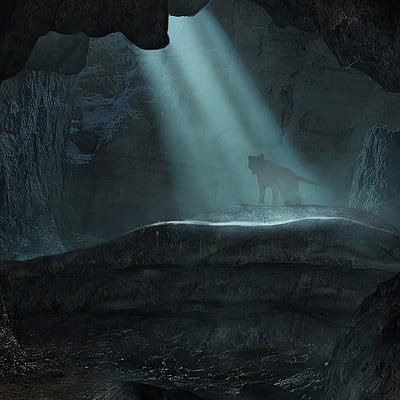 Joseph diaz cave v1
