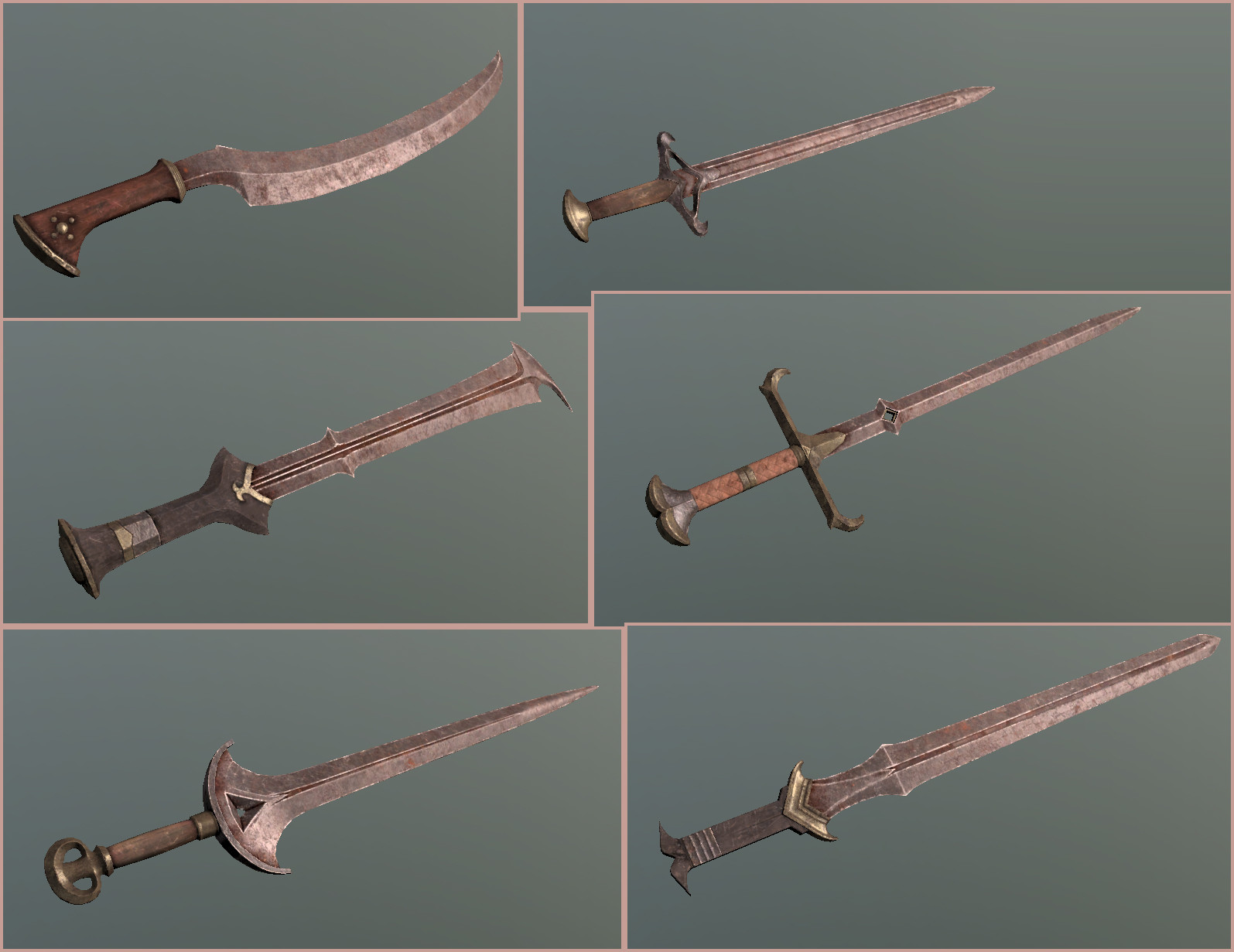 Adam dotlacil low tier swords