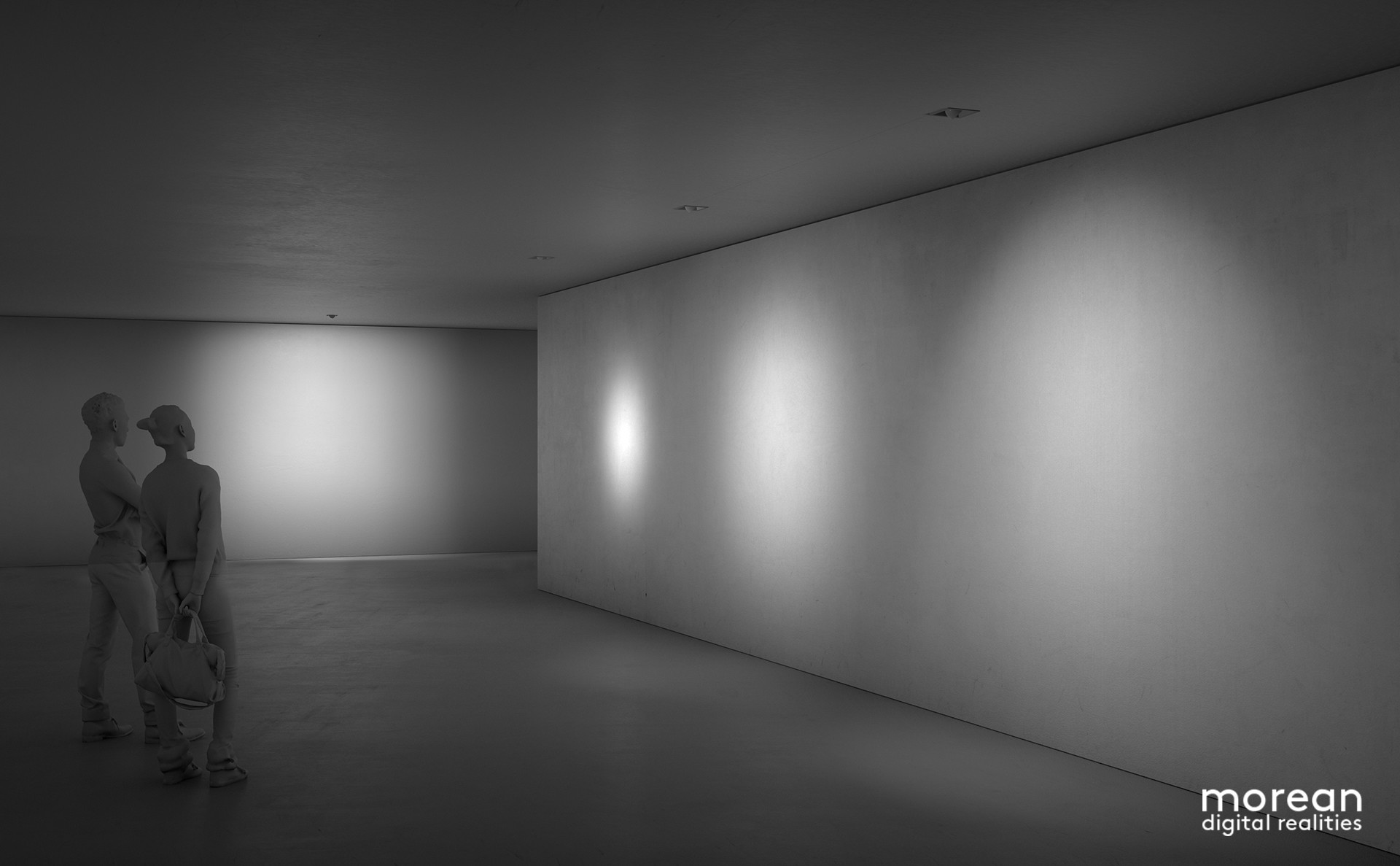 Artstation Lighting Concept For Client Justin Siemt
