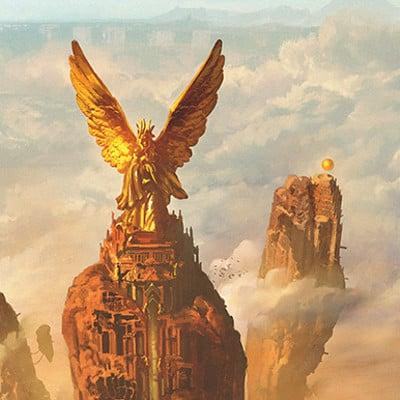 Ibrahem swaid golden aviary
