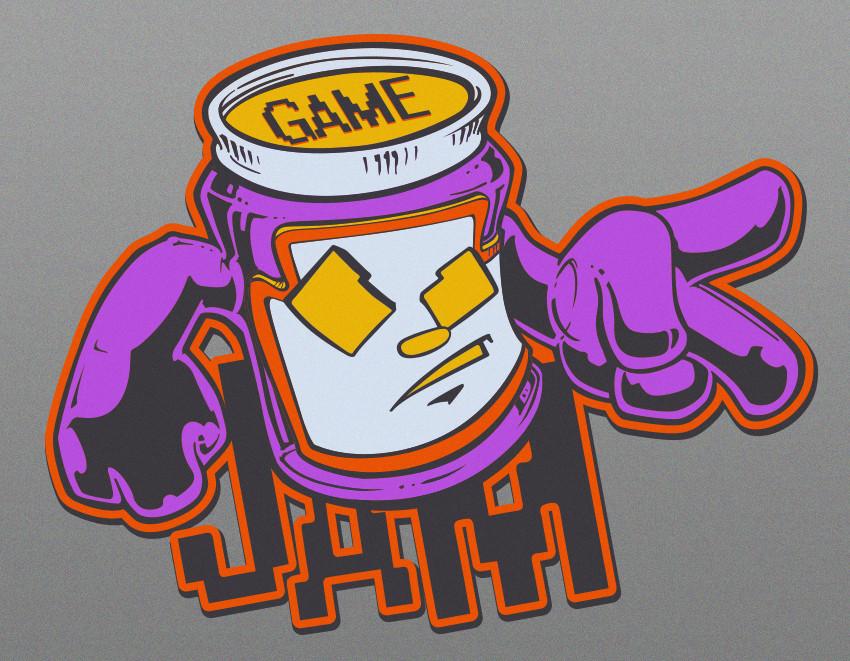 Bemin jackson pr gj logo vector