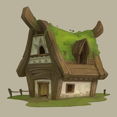 Dylan eurlings maison sketch 02