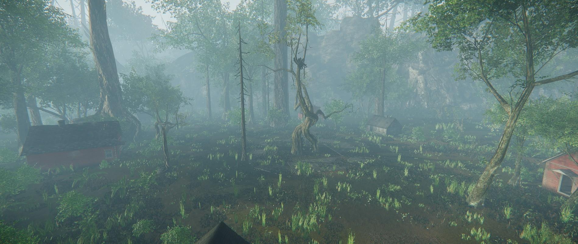 Ashton jensen dead swamp 1