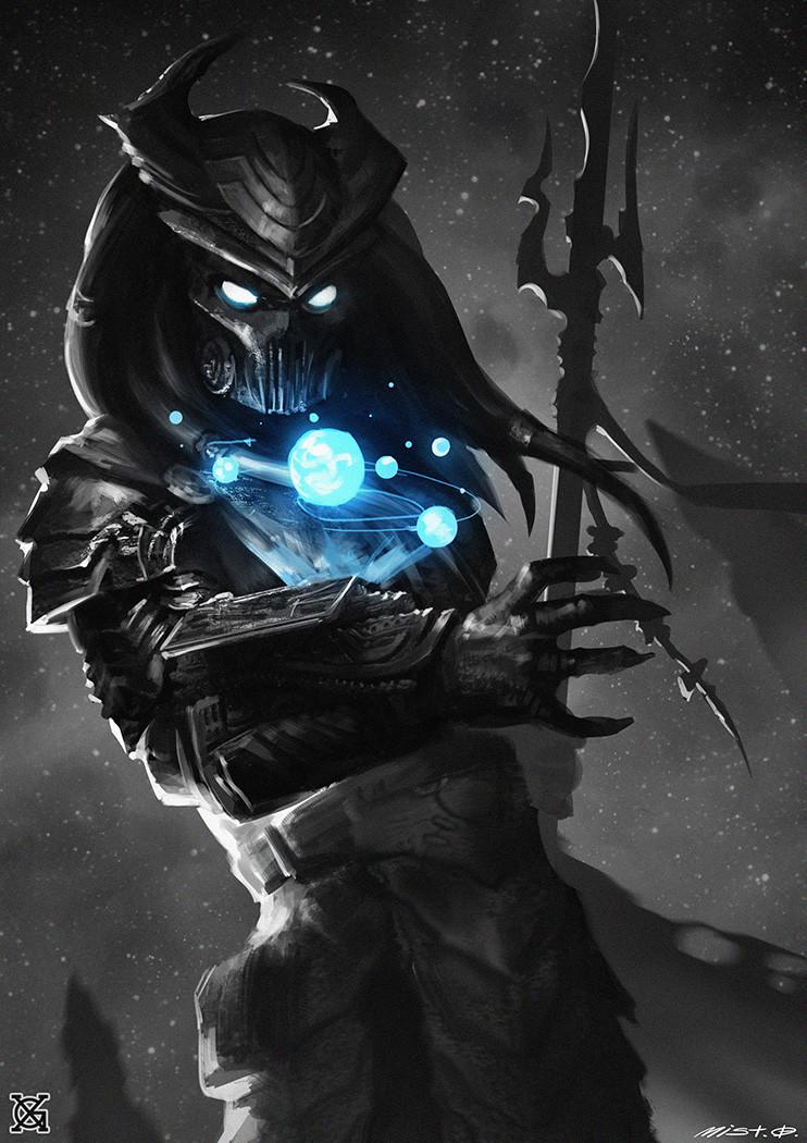 Predator (5e Class) - D&D Wiki