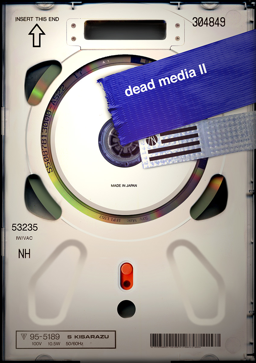 Rasmus poulsen dead media ii 01 b