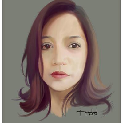 Rye adriano lady portrait2
