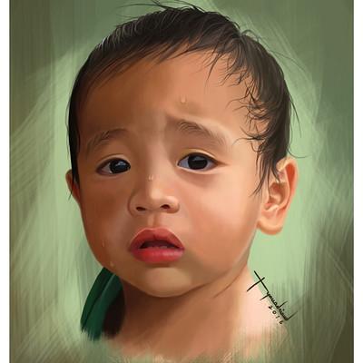Rye adriano clarren kyle 2nd portrait