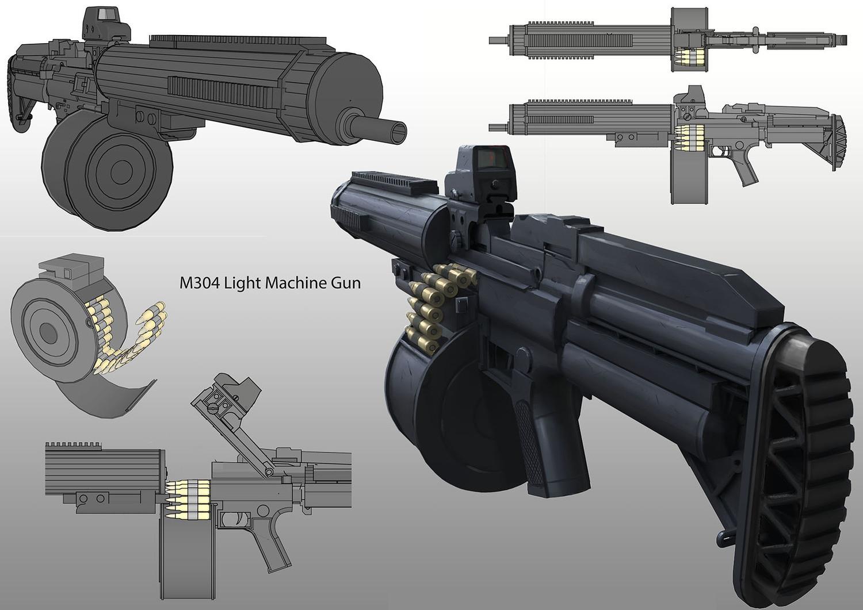 develop heavy machine guns - HD1500×1061