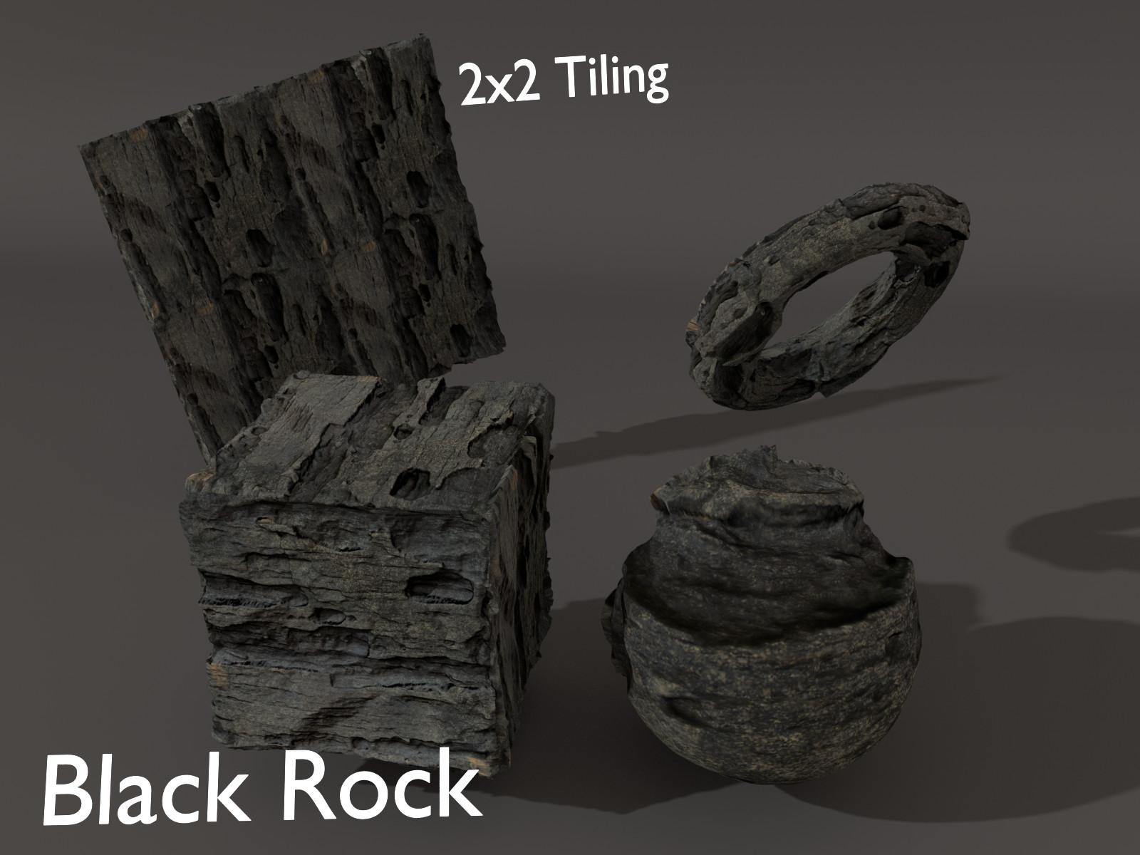 Sieben corgie blackrock p