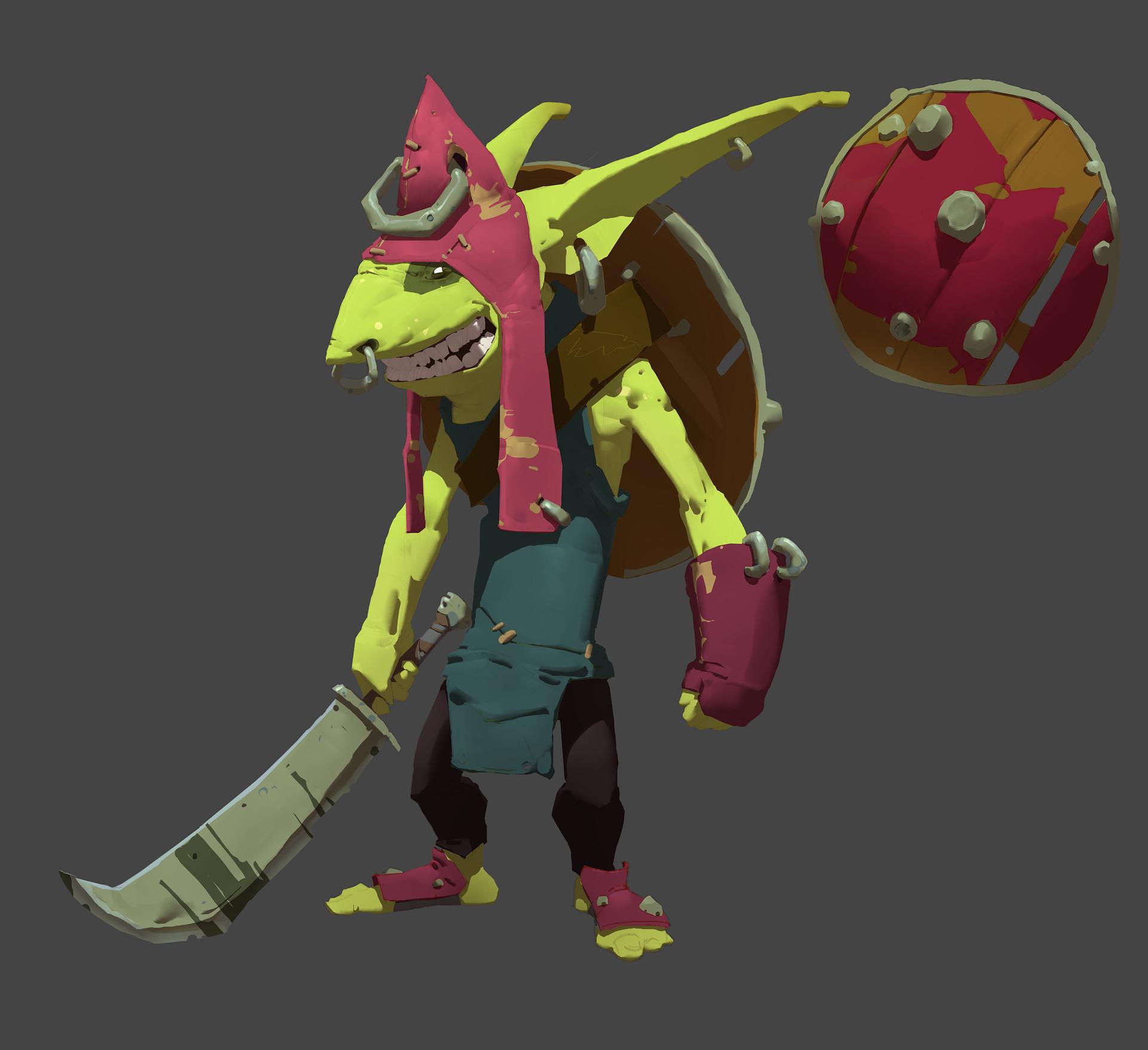 Mikhail rakhmatullin goblin 3
