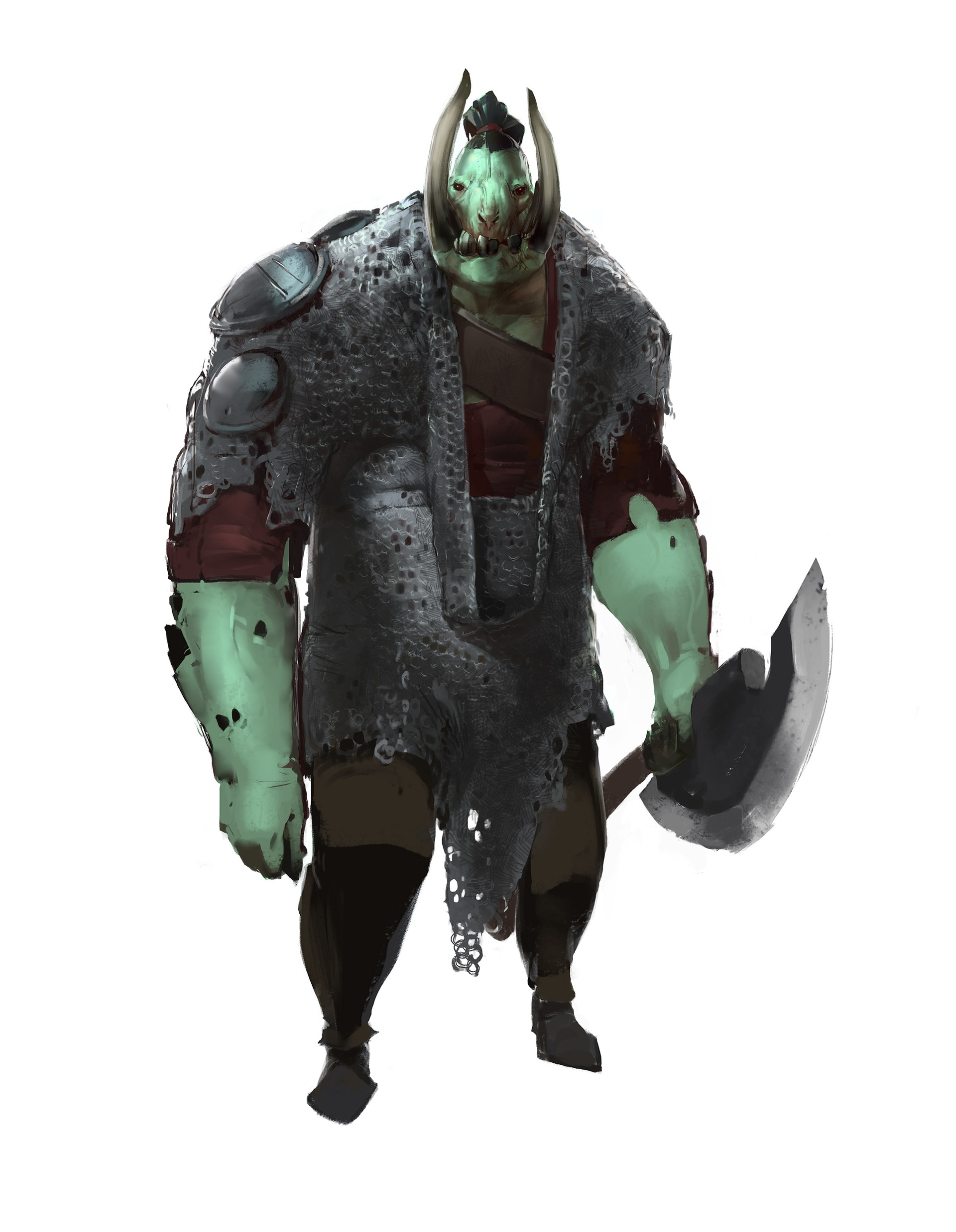 Mikhail rakhmatullin orc 3