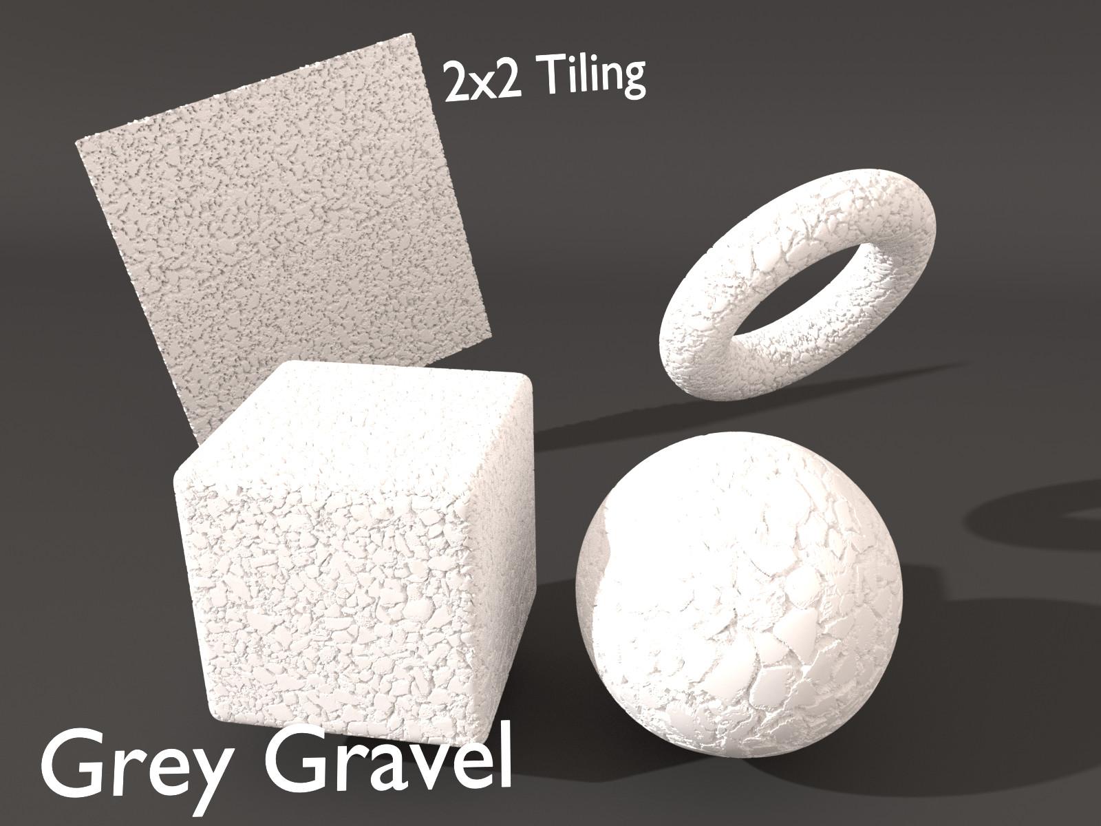 Sieben corgie greygravel l