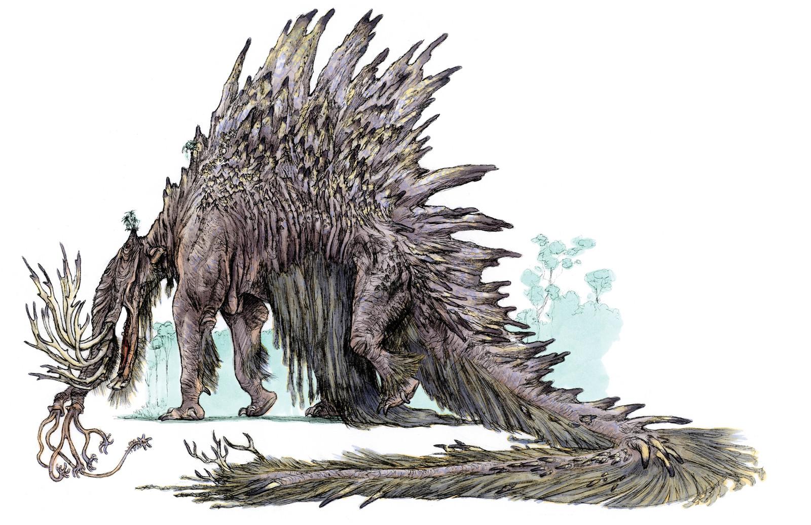 The Behemoth