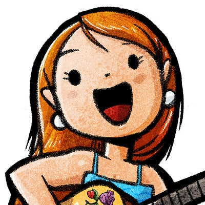 Hiro kawahara guitar2