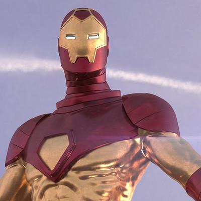 Oscar trejo ironman8e