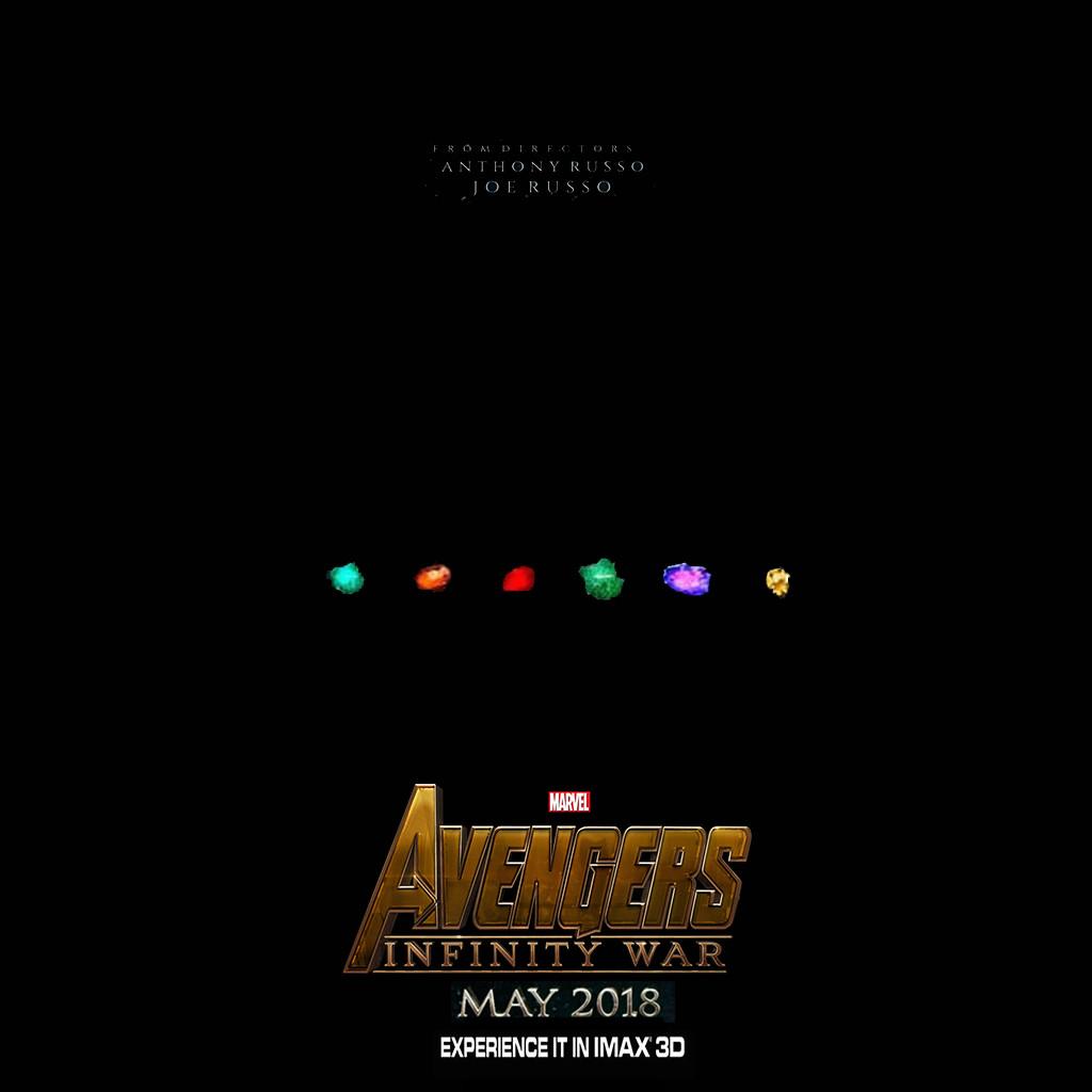 ArtStation - Avengers Infinity War poster, garrison carter