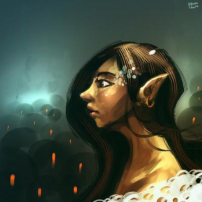 Benedick bana princess2 lores