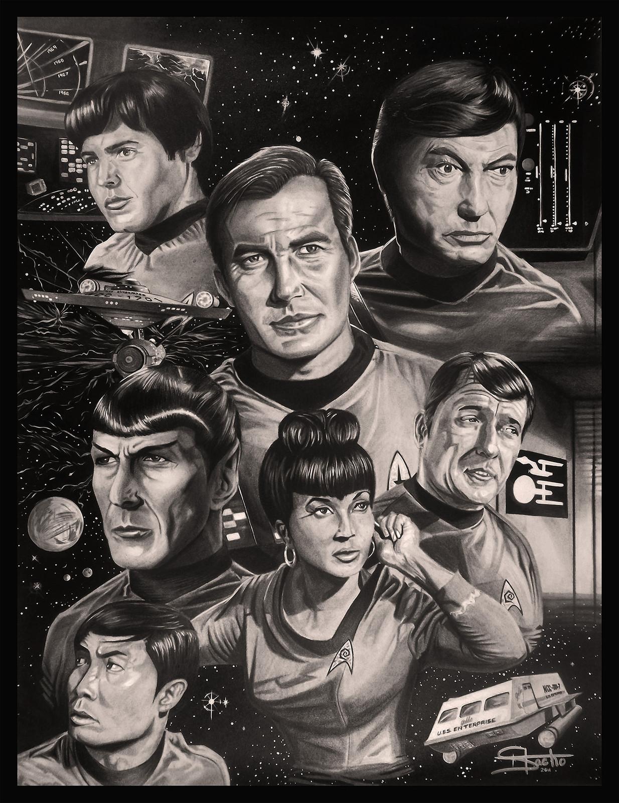 Forever Trek