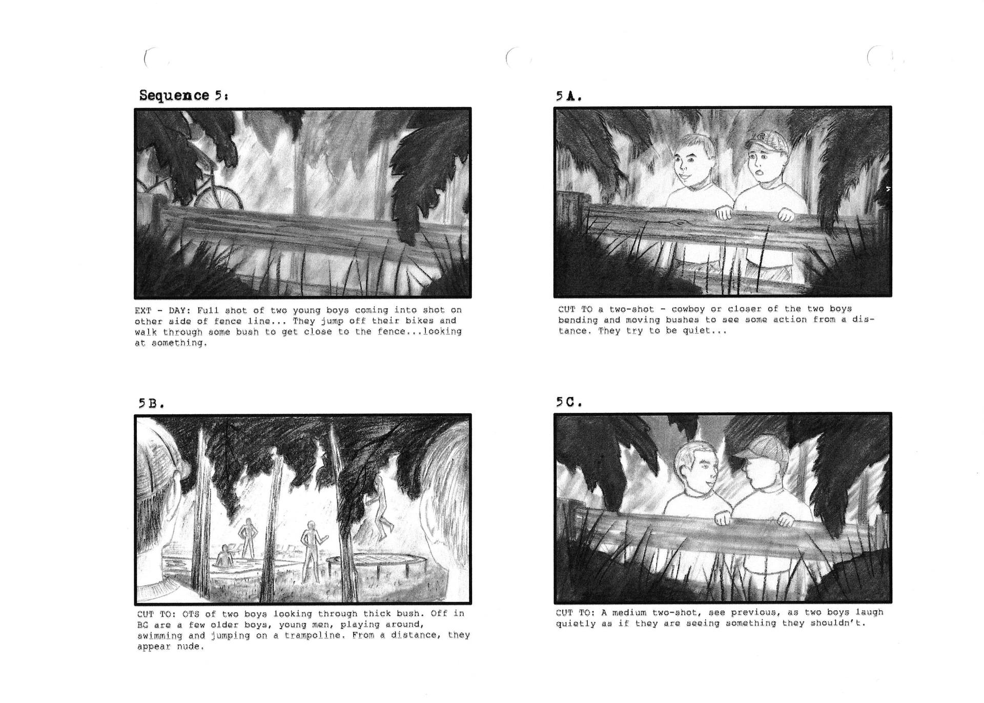 Dwayne stacho tlhwc storyboards 7