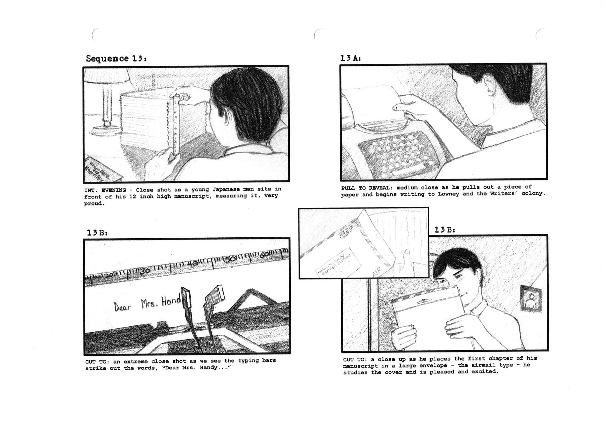Dwayne stacho tlhwc storyboards 12