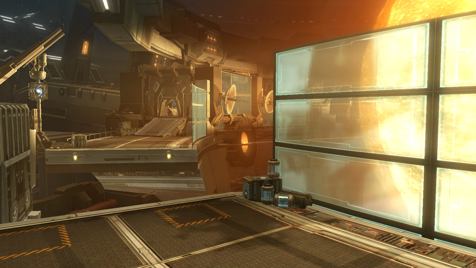 ArtStation - Star Wars: The Old Republic - Knights of the