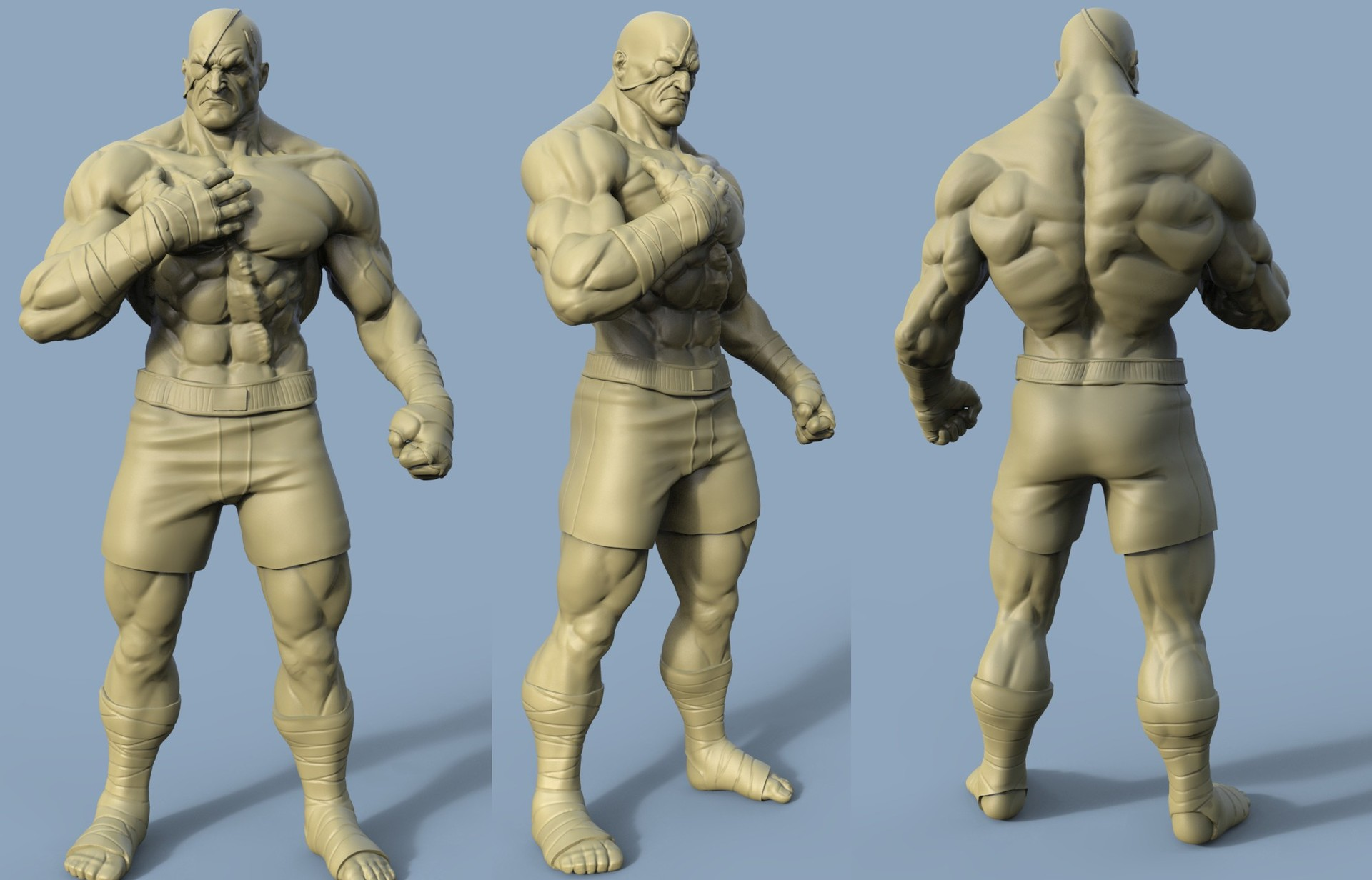 Jeremy smith sagat 01 2