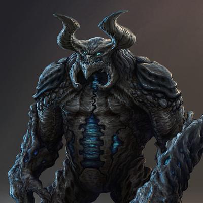 Bruce glidewell behemoth