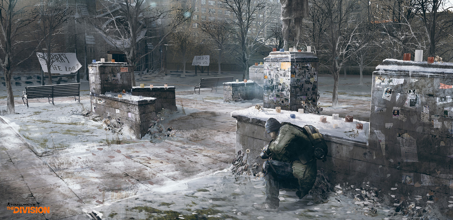 Ubisoft, The Division