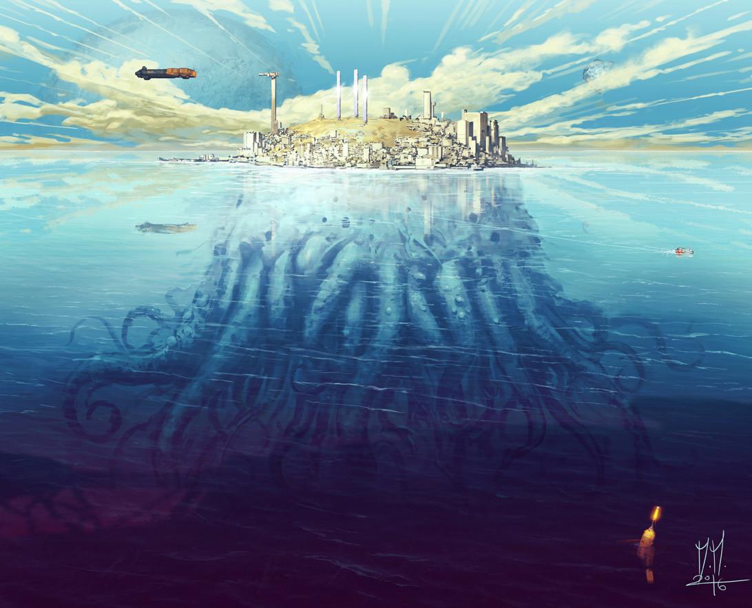 Jaroslaw marcinek waterworld a 648 24