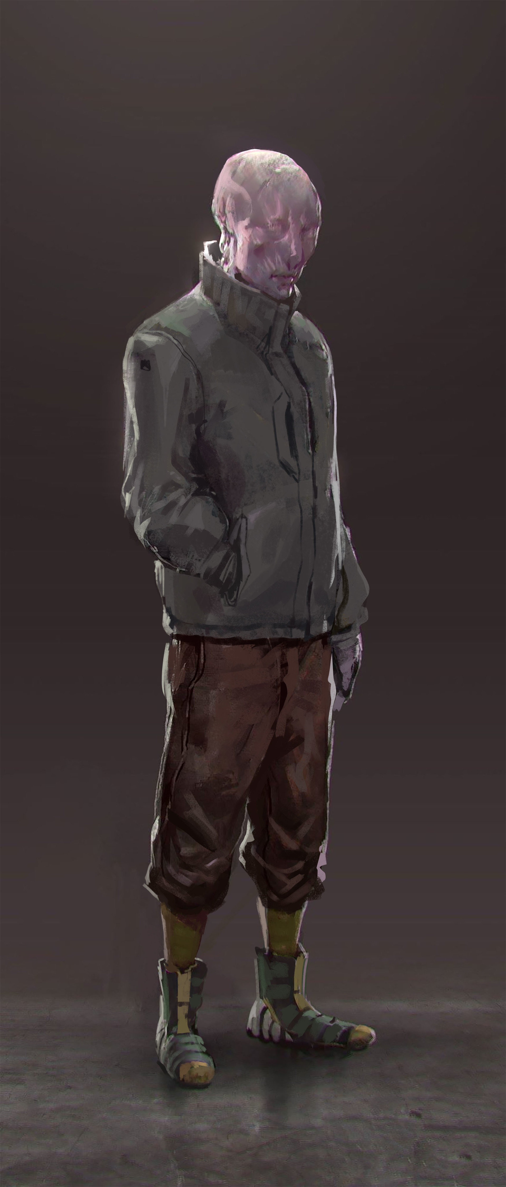 Adrian retana character 1